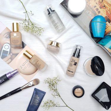 Testovanie trvácnych a vodeodolných makeupov