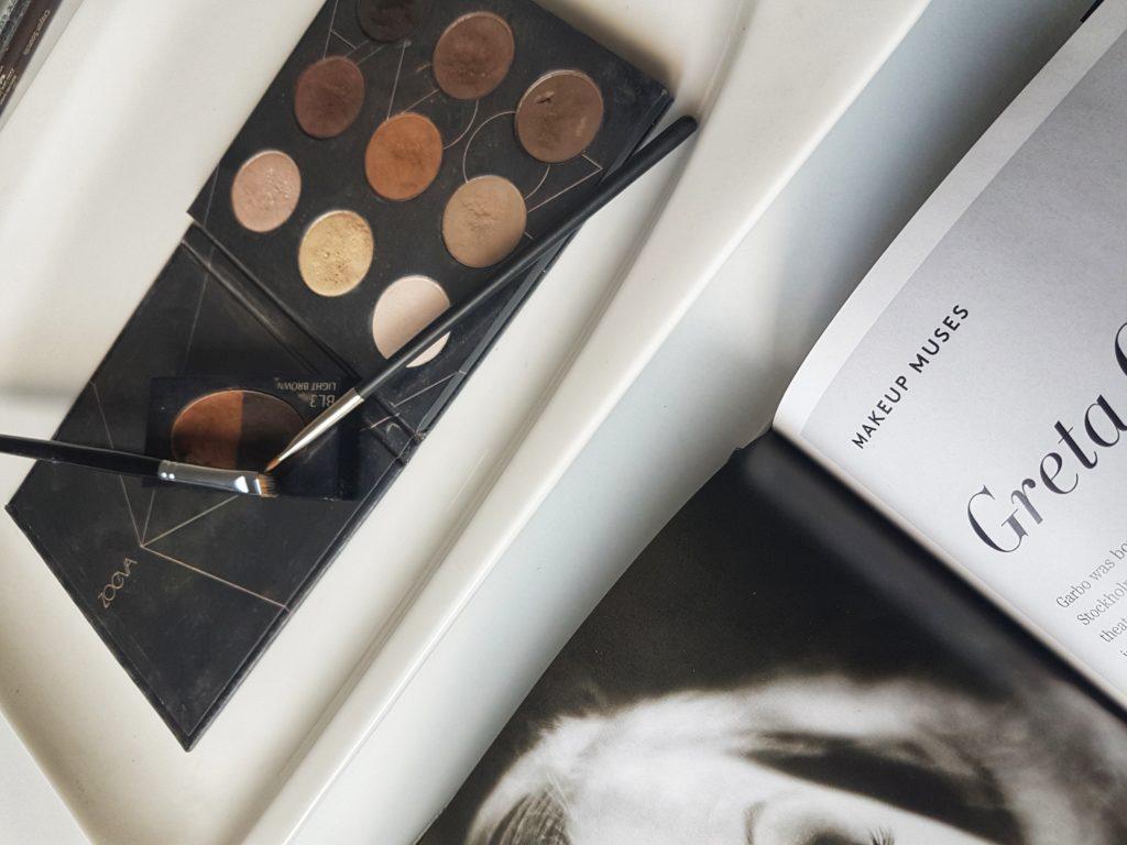 Makeupové produkty pre krásne obočie