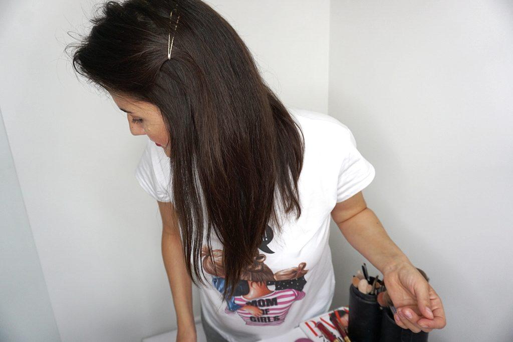 clip-in vlasy Deluxe