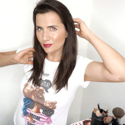 Ako nasadiť clip in vlasy a prečo si ich zadovážiť