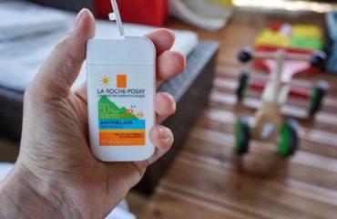 Slnečná kozmetika pre deti a mamičky
