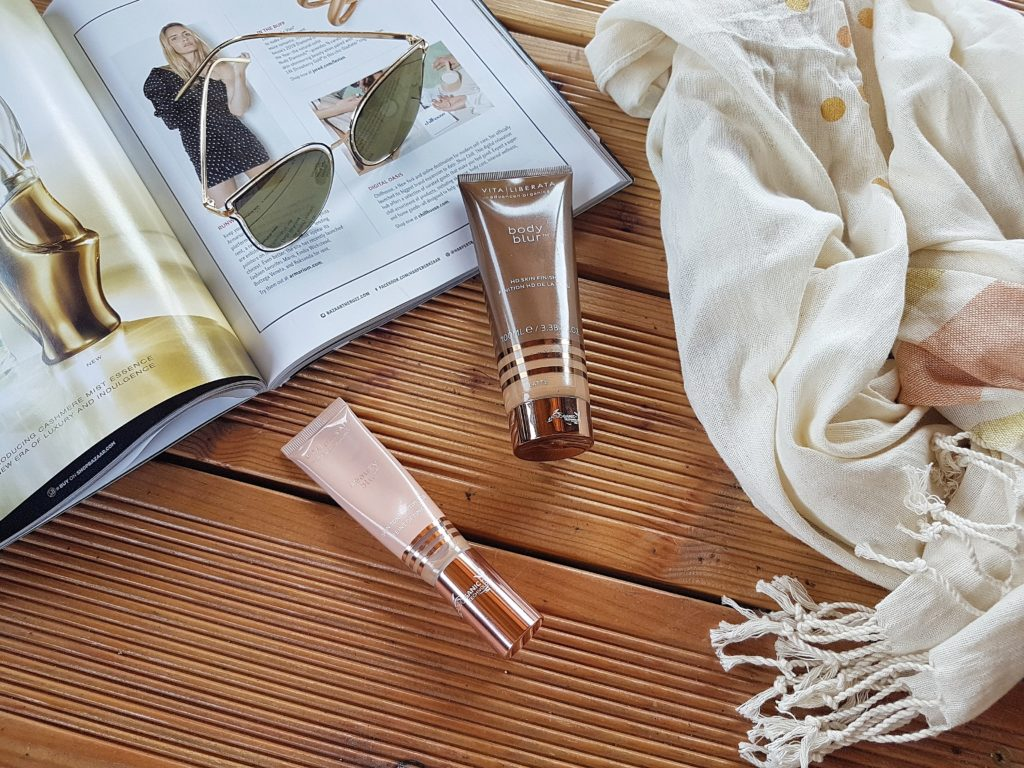 Vita Liberata Beauty blur a Body blur