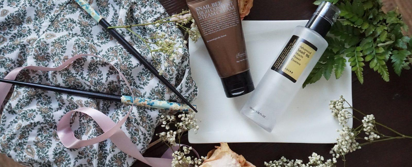 Kórejská kozmetika a jej vzácna pleťová ingrediencia