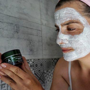 pílingová maska Marina Miraclena tvári