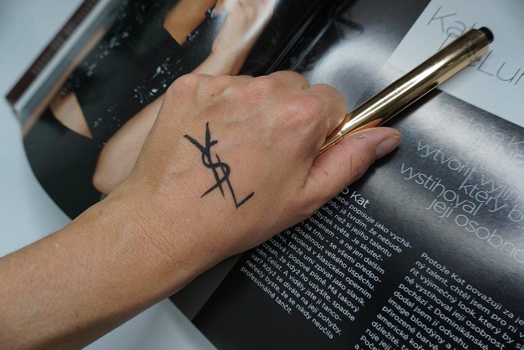 Touche eclat Yves Saint Laurent