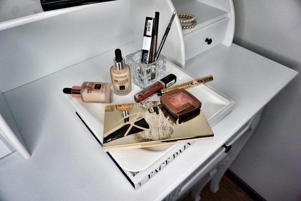 dekoratívna kozmetika Catrice Maybelline Makeup Revolution