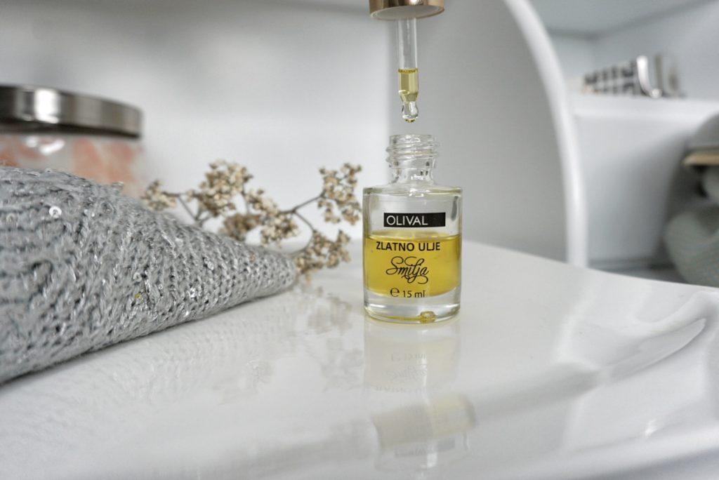 slamienky sú tekuté zlato Olival zlatý olej