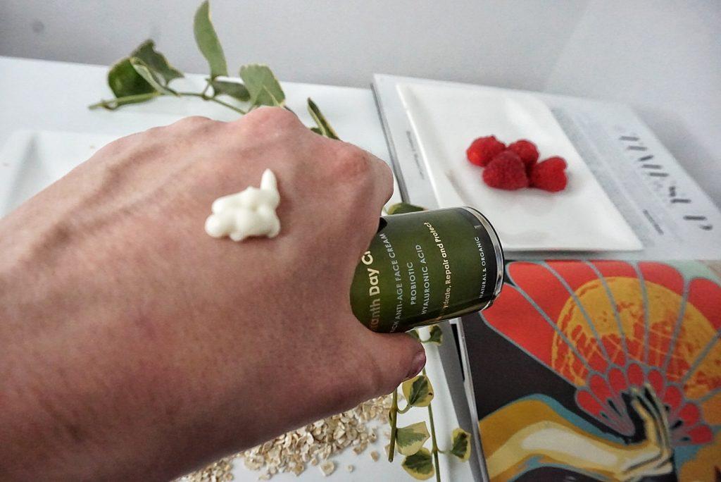 Marina MIracle amarantový denný krém